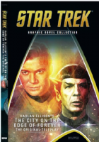 Star Trek Graphic Novel Collection Vol 2: Harlan Ellison's The City On The Edge Of Tomorrow